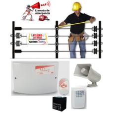 Kit de cerco eléctrico